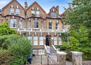 Thumbnail 2 bedroom flat to rent in Brondesbury Road, Queen's Park, London