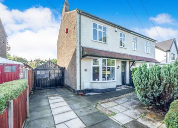 Thumbnail 3 bed semi-detached house for sale in Hollywood Avenue, Penwortham, Preston