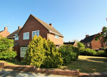 Thumbnail 4 bed shared accommodation to rent in Mincinglake Road, Exeter