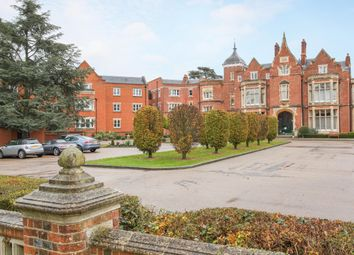 Thumbnail 3 bed flat for sale in Meryton House, Windsor