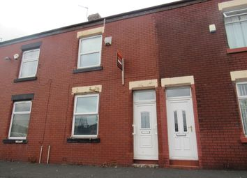 Thumbnail 3 bed terraced house for sale in Stockholm Street, Manchester