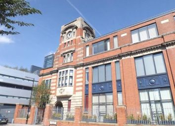 Thumbnail 1 bed flat for sale in Woodfield Road, Altrincham, Greater Manchester