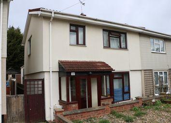 Thumbnail 6 bed semi-detached house for sale in Halcot Avenue, Bexleyheath, Kent