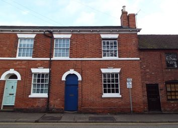 Thumbnail 3 bed terraced house to rent in Upper Church Street, Ashby-De-La-Zouch