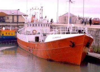 Thumbnail 6 bed houseboat for sale in Vicarage Lane, Port Werburgh, Hoo, Rochester