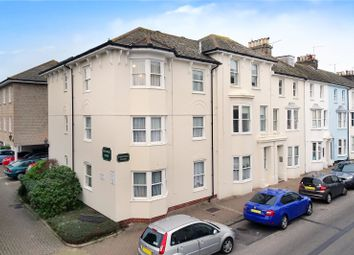 Thumbnail 1 bed flat for sale in Norfolk Road, Littlehampton