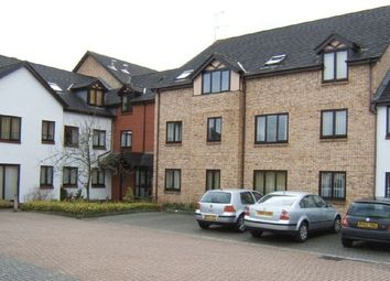 Thumbnail 1 bed flat to rent in Hawthorn Gardens, Caerleon, Newport