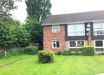 2 bed maisonette to rent in Wilkinson Close, Sutton Coldfield B73