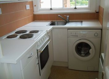Thumbnail 1 bed flat to rent in Vernon House, Balance Street, Uttoxeter