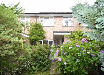 Thumbnail 3 bed terraced house for sale in Norton Close, Wash Common, Berkshire