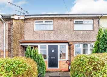 Thumbnail 3 bed terraced house for sale in Hattersley Road West, Hyde, Greater Manchester
