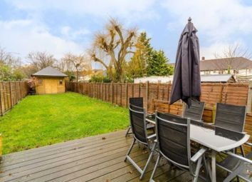Thumbnail 2 bed end terrace house to rent in Browning Avenue, Worcester Park