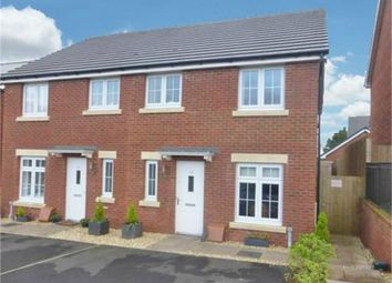 Thumbnail 3 bed semi-detached house for sale in Bryn Celyn, Llanharry, Pontyclun, Mid Glamorgan