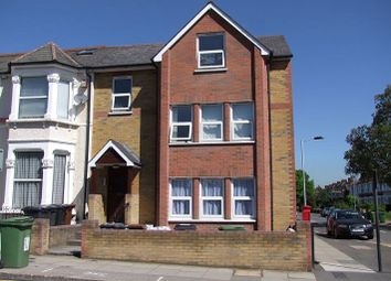 Thumbnail 2 bed flat to rent in Sandhurst Road, Catford