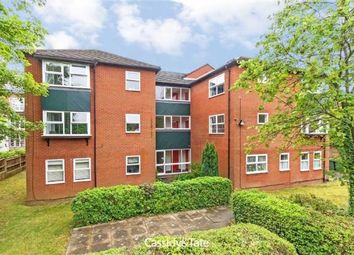 Thumbnail 2 bed flat for sale in Lime Tree Place, St Albans