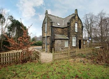 Thumbnail 2 bed cottage for sale in Otley Road, Far Headingley