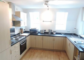 Thumbnail 1 bedroom flat to rent in Bell Barn Road, Edgbaston, Birmingham