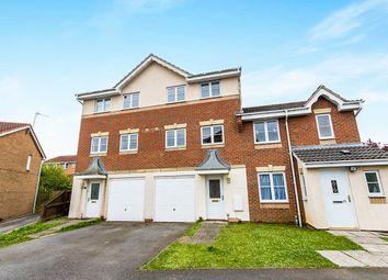 Thumbnail 3 bed semi-detached house to rent in Watling Close, Bracebridge Heath, Lincoln