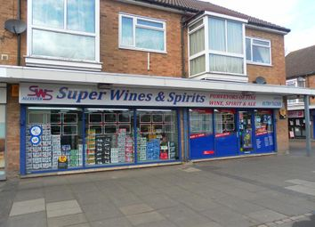 Thumbnail Retail premises for sale in Kinwarton Road, Alcester, Warwickshire