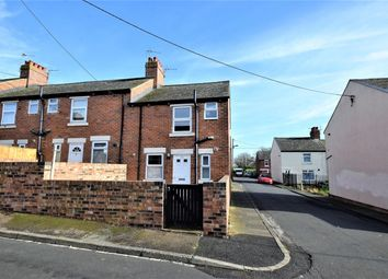 2 bed end terrace house for sale in Thorpe Street, Easington Colliery, County Durham SR8