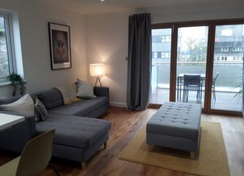 Thumbnail 1 bed flat to rent in Cadogan House, 37 Commercial Road, Southampton, Hampshire