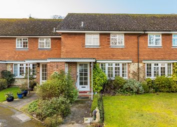 Thumbnail 3 bed terraced house for sale in The Crossroads, Effingham, Leatherhead