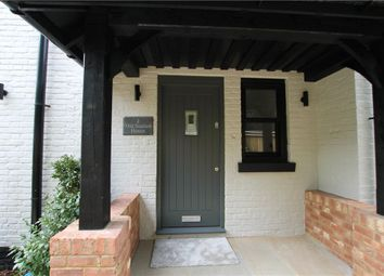 Thumbnail 3 bed semi-detached house for sale in Scotts Grove Road, Chobham, Woking, Surrey