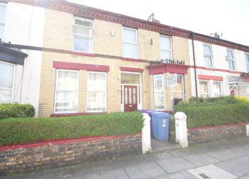 4 bed terraced house for sale in Hawarden Avenue, Aigburth, Liverpool L17