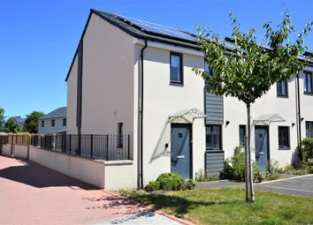 2 bed end terrace house to rent in Marazion Way, Plymouth, Devon PL2