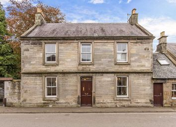 Thumbnail 4 bed detached house for sale in Aultbea, 67, South Street, Milnathort