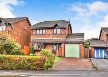 Thumbnail 3 bed detached house for sale in Hillingdon Road, Burnley