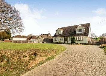 4 bed property for sale in Swanwick Lane, Swanwick, Southampton SO31
