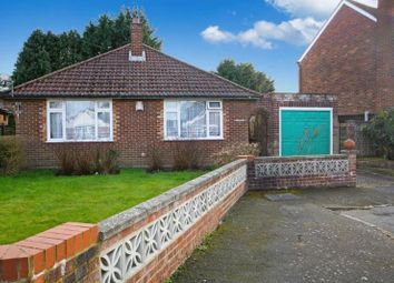 Thumbnail 3 bed detached bungalow for sale in Graham Drive, High Wycombe