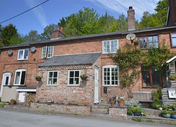 3 bed terraced house for sale in 3, Brook Terrace, Mochdre Lane, Newtown, Powys SY16