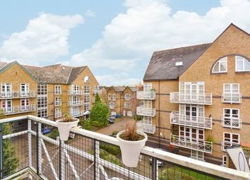 Thumbnail 2 bed flat to rent in Eleanor Close, London