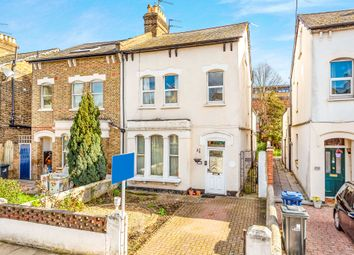 3 bed maisonette for sale in Eccleston Road, London W13