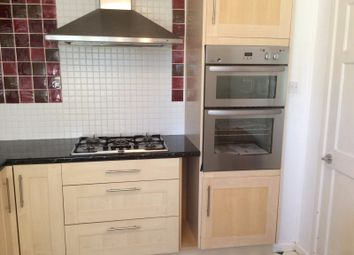 Thumbnail 2 bed flat to rent in Albert Road, Hythe