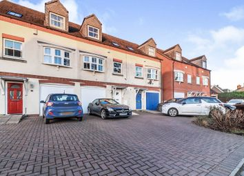 Thumbnail 3 bed town house for sale in Mount Pleasant, Riccall, York