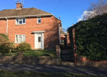 Thumbnail 2 bed flat to rent in Blackwell Farm Road, East Grinstead