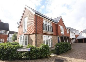 Thumbnail 2 bed detached house to rent in Orient Court, Kings Hill, West Malling