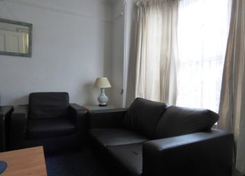 Thumbnail 4 bedroom property to rent in Delamere Road, Southsea