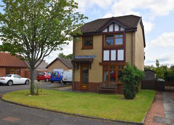 Thumbnail 3 bedroom detached house for sale in Norwood Terrace, Uddingston, Glasgow