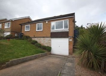 Thumbnail 3 bed bungalow to rent in Shelford Road, Gedling