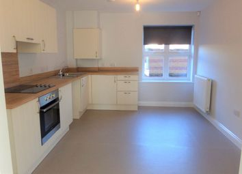 Thumbnail 2 bedroom flat to rent in Chaldron Court, Darlington