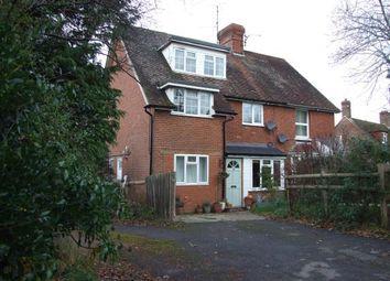 Thumbnail 4 bed semi-detached house for sale in Bishops Lane, Robertsbridge, East Sussex
