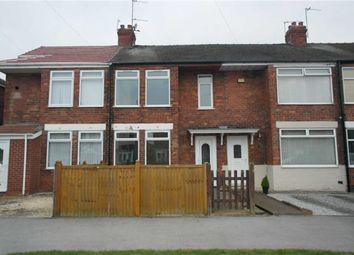 Thumbnail 2 bed property to rent in Kirklands Road, Hull