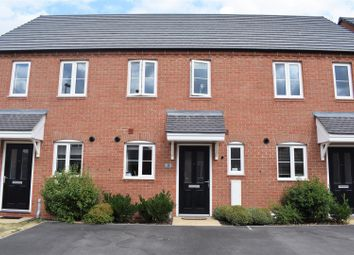 Thumbnail 2 bed terraced house for sale in Milking Lane, The Farm, Weddington, Nuneaton