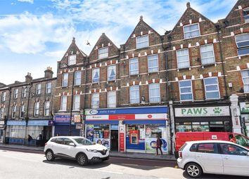 Thumbnail 4 bed flat for sale in Trinity Road, London