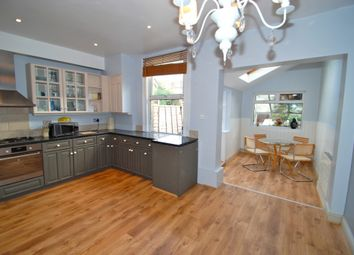 3 bed terraced house to rent in Nightingale Road, Hanwell W7