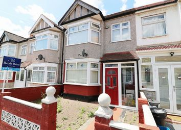 Thumbnail 3 bed property for sale in Brook Road, Ilford